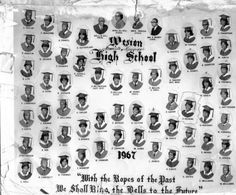 Weston High School Alumni, Yearbooks, Reunions - Greenville, MS ...