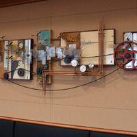 Mechanical Migration - Danny Saathoff