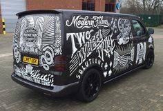 Commercial Wraps | 3SixtyWraps 3 Sixty Wraps – The home of top notch vehicle wrapping