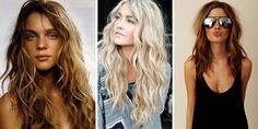 ARROJO Beach Waves: Getting Hair In Shape for Spring Break