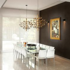 Black And Gold Kitchen Design, Pictures, Remodel, Decor and Ideas