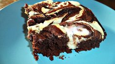 Chocolate Sweets, Eat Pray Love, Breakfast Cake, Brownie Bar, Allrecipes, Brownies, Food And Drink, Cupcakes, Muffin
