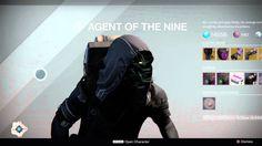Destiny: The Shadow Shop w Xûr - Week 78 - The Mk  Graviton Manacles!!