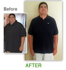 NeoLife Club he lost over 240lbs in 2 years doing the weightloss pack from NeoLife! www.neolifeclub.com/shandell