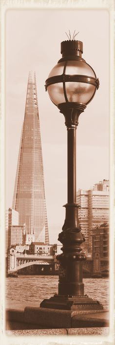 The Shard - London - A Matter of Perspective see more www.zazzle.com/kilrB3Design The Shard London, Renzo Piano, United Kingdom, Perspective, Skyscraper, Travel Photography, Facebook, Architecture, City