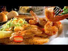 Golden Corral Presents Tropical Island Grill - Golden Corral Community