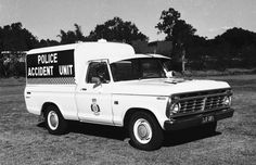 """Historic"" Australian Police cars - Page 3 - Australian Ford Forums"