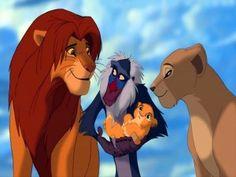 Il Re Leone- Disney