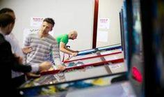 Flipper sportivo: attesa nella Capitale per l'Extra Ball Pinball Tournament di sabato 15 febbraio