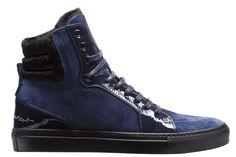 YSL Fall sneakers
