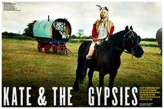 Alerta de tendência Estilo Gypsy – o Cigano contemporâneo Kate Moss editorial http://www.acordabonita.com/2013/10/alerta-de-tendencia-estilo-gypsy-o-cigano-contemporaneo/ Gypsy style, Boho, Boho style, Hippie, Hippie Chic, Bohemian
