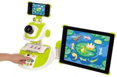Children can watch animations, hear more facts and play with interactive 3D images of what...