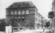 INOWROCŁAW MOJE I TWOJE MIASTO - Obrona cywilna Inowrocławia we wrześniu 1939 roku