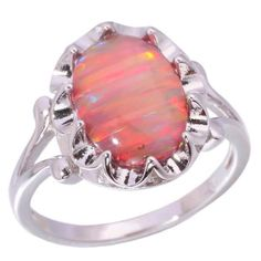 HUCHE Women Fairy Wing Silver /& Gold Filled Adjustable Cubic Zirconia Open Rings