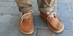 Top 5 wear tested casual and dress minimalist shoes of 2013