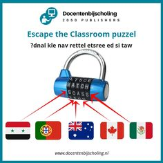 Doing something with flags to create a lock combination? Escape Room Diy, Escape The Classroom, Escape Room Challenge, Breakout Boxes, Escape Room Puzzles, Spy Party, Teacher Helper, 21st Century Skills, Critical Thinking Skills