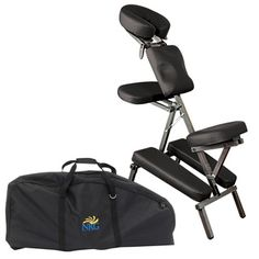 Shop for The Portable Massage Chair. Get free delivery at Overstock.com - Your Online Holistic Supplies Shop! Get 5% in rewards…