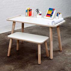 Perfect Modern Kids Table Options — New Kids Furniture