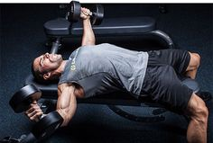 28 Laws Of Lifting For Muscle. If building muscle is in your gain plan, start here with these helpful tips!