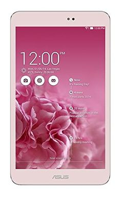 http://ift.tt/1ZyHwnY Asus ME581C-1I001A 2032 cm (8 Zoll Full HD) Tablet-PC (Intel Atom Z3560 18GHz 2GB RAM 16GB interner Speicher Android Touchscreen IPS-Display) pink rasewi$#