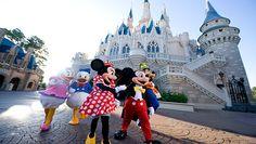 Te presentamos 10 destinos muy especiales para viajar con niños.