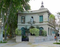 Villa Devoto. Buenos Aires