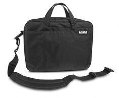 UDG Midi Controller Bag Large Black/Orange