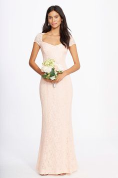 c3b221a6cac Gorgeous Bridesmaid Dresses Your Bridal Party Will Actually Want To Wear