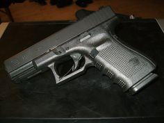 Glock 23 Gen 4 .40 cal