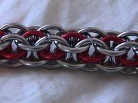 Captive 2-in-1 chain