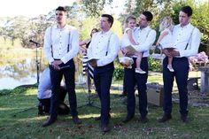 Turpentine tree Wedding