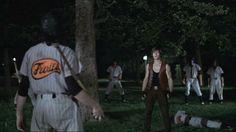 "The Warriors Movie.....""Baseball Furies"" #Hollywood #showbiz #jobs"
