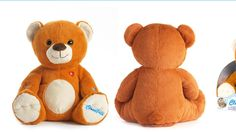 """Internet of Things Teddy Bear Leaked 2 Million Parent and Kids Message Recordings - Motherboard - A company that sells """"smart"""" teddy bears leaked user account credentials—and then hackers locked it and held it for ransom. Cyber Ninja, Computer Security, Children, Kids, Internet, Parenting, Messages, Dolls, Plushies"""