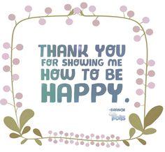 Love this happiness quote from Dreamworks Trolls! #TrollsFHEInsiders #BringHomeHappy