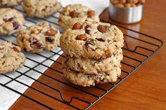 Breakfast Club Cookie.