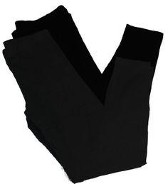 Active Basic Womens Plain Cotton Blend 26 IN Leggings,Lar... https://www.amazon.com/dp/B00IASF4KK/ref=cm_sw_r_pi_dp_x_BSBOxbJ7VMKEP  6each