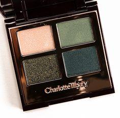 Charlotte Tilbury The Rebel Eyeshadow Quad