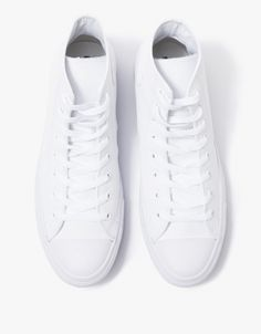 2703729b9ca8 Converse   Chuck Taylor All Star Leather Sneaker in White