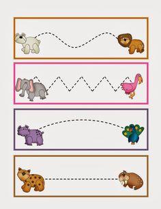 Zoo activities for preschool creative zoo themed preschool Preschool Zoo Theme, Preschool Writing, Preschool Education, Preschool Printables, Preschool Lessons, Preschool Worksheets, Preschool Classroom, Preschool Activities, Kindergarten