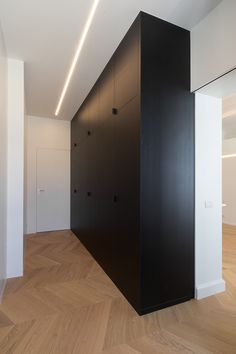 Wardrobe - Patria - apartment 22