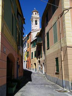 Albisola Superiore (SV): San Nicolò  #TuscanyAgriturismoGiratola