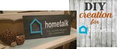 DIY Creation For Hometalk