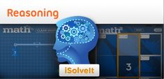 isolveit - Teachers will find tips for integrating the puzzles into their lessons, short tutorial videos, and specifics about using the digital puzzles to support student persistence on the freely available