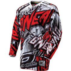 O'Neal Racing Hardwear Automatic Men's MotoX/OffRoad/Dirt Bike Motorcycle Atv Riding Gear, Dirt Bike Gear, Dirt Bikes, Fox Racing Clothing, Motorcycle Jeans, Bmx Bikes, Yamaha Motorcycles, Motocross Racing, Fishing T Shirts