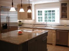 Studio City, CA - Kitchen Expansion and Remodel