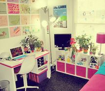 Inspiring picture bedroom, cute, fashion, girl. Resolution: 500x375. Find the picture to your taste!