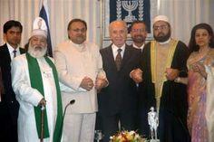 ¿Podría India mediar entre árabes e israelíes?   Enlace Judío México   El sitio de expresión judía