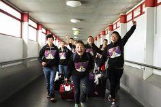 Tibetan Women's Soccer team denied U.S. visas to attend tournament will host its own