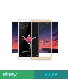 97bee80ac $2.49 - Full Cover Tempered Glass For Xiaomi Redmi Note 5 Pro/Mi Max Screen