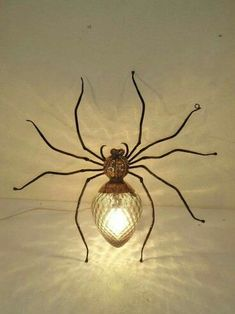 Spider light